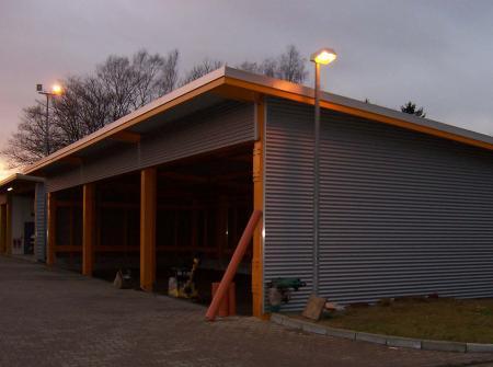 Garage Sebnitz